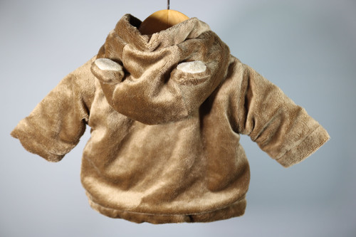 0-7lbs. Gymboree Bear Coat