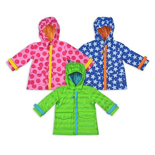 Baby Raincoats