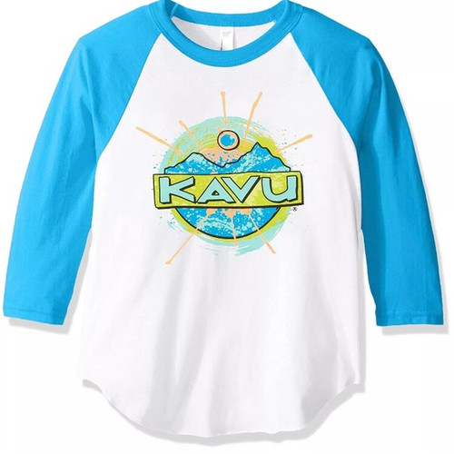 (2T, 10) Fly Ball Jr Neon Blue