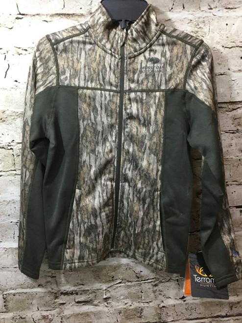 Predator Full Zip Jacket (XS-L)