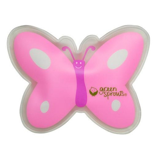 Cool Calm Press: Butterfly
