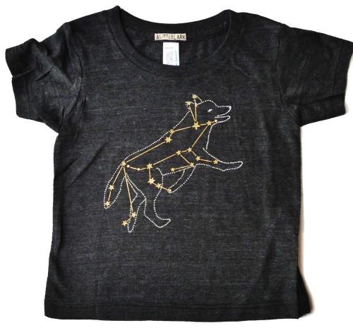 (XS: 6) Lupus/Wolf Constellation