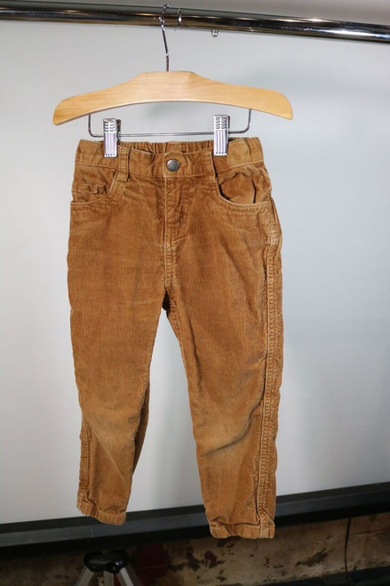 4T Hanna Andersson Pants (100)