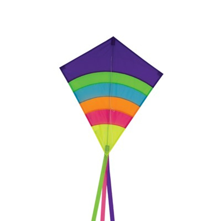 "Neon Arch 27"" Diamond Kite"