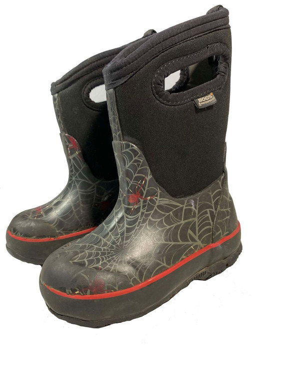 8K BOGS Classic Spider Boots