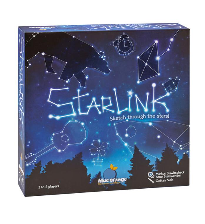 Starlink (8+)