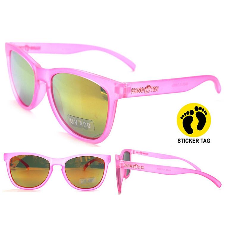 3+  Venice Matte Pink