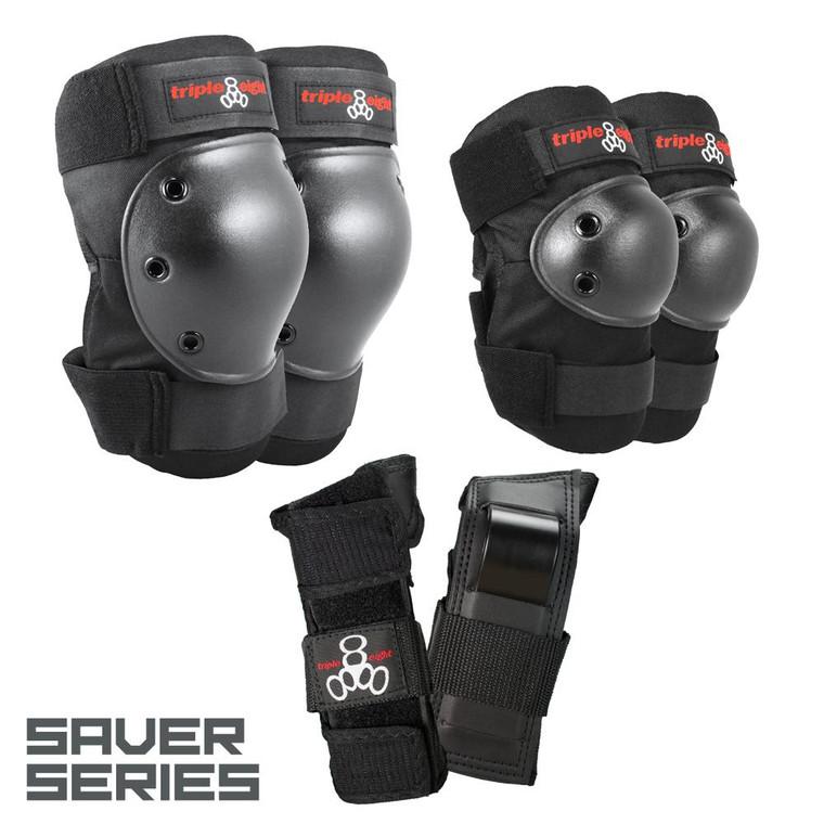 Saver Series 3-Pk Box (Jr. 5-8)