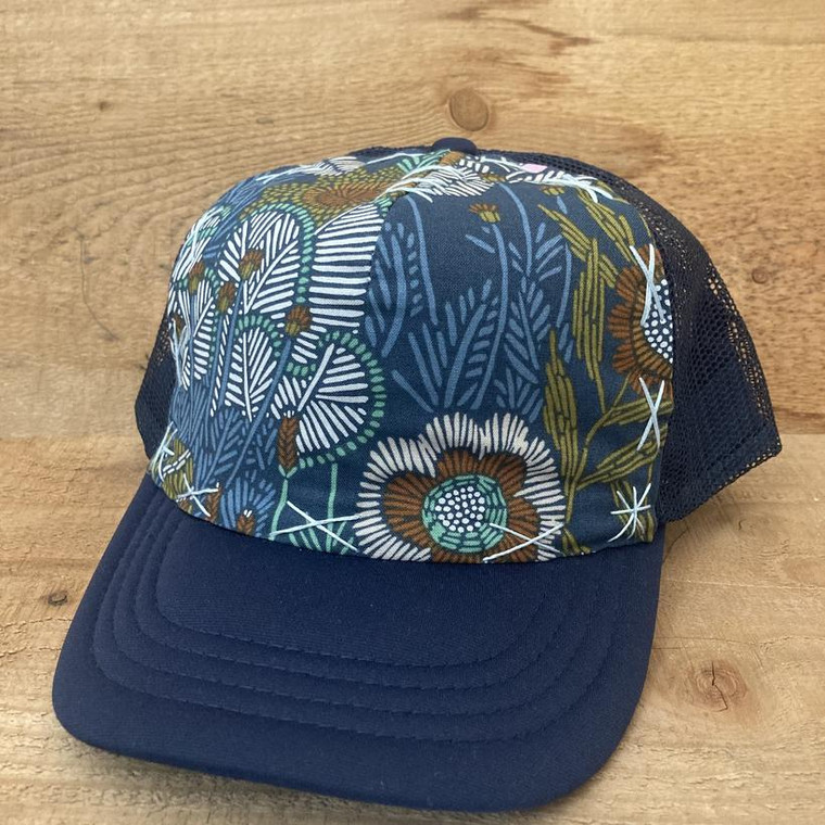 Pixelated Floral (Adult/Youth M)