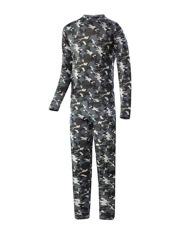 FREE RIDE 2-PIECE SET Camo (XL: 18)