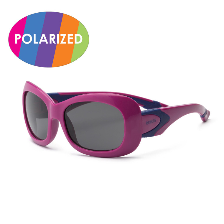 Breeze Polarized Youth 7+ Purple