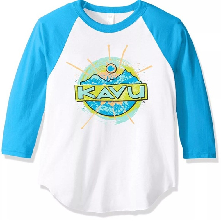 (2T, 8, 10) Fly Ball Jr Neon Blue