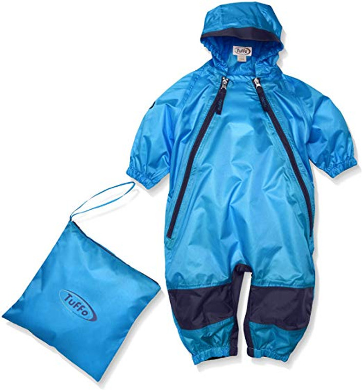 Muddy Buddy Rainsuit (1T-5T)