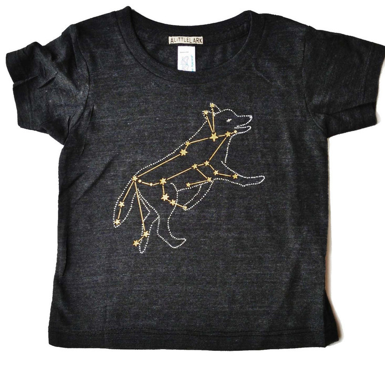 (6) Lupus/Wolf Constellation XS