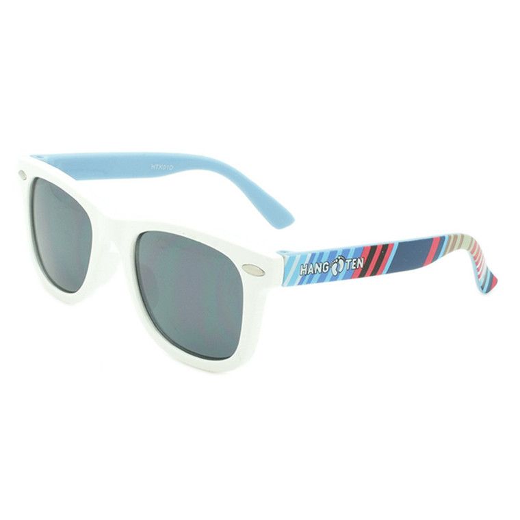 1-3 Baby Polarized Sunglasses Windandsea Coral
