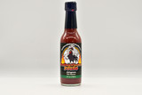 Scoville Heat Units (SHU) 2,500 - 8,000 Mild  Our Ripened Red Jalapeno is a delicious, savory sauce with a moderate heat a must have as it pairs perfectly with any dish you bring to the table at breakfast, lunch or dinner.