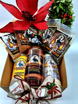 Grilling Gift Basket 7 Products
