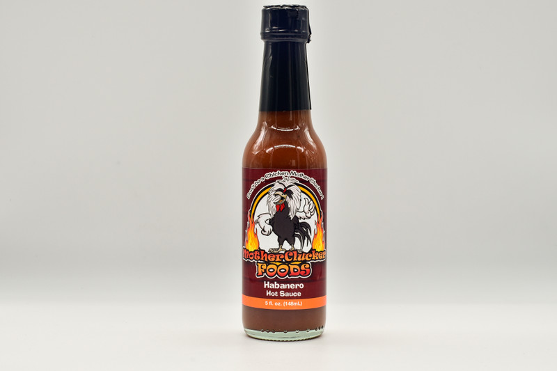 Scoville Heat Units (SHU) 150,000 - 325,000 Hot  Our Habanero Will Fire up your taste buds with flavor and bring life to all your favorite foods both savory and sweet. This is good on eggs, tacos, sandwiches, burgers, wings It's great on anything you can put it on. Don't pass this one up!
