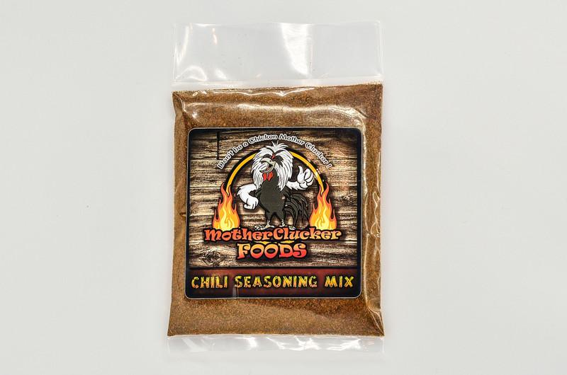 Chili Seasoning Mix Award Wiinning -  Mild