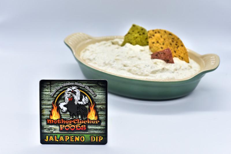 Jalapeno Dip