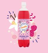 Nexba Creaming Soda Soft Drink 1L Burst