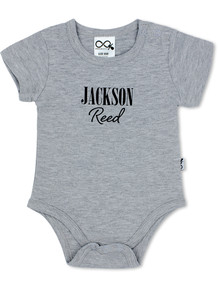bd24e20f4 Baby clothes - Quality Onesies and tshirts personalised for your ...