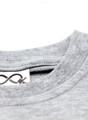 Cursive Letter Personalised Onesie/T-shirt