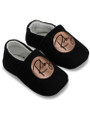 Personalised Statement Baby Shoes