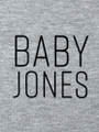 Baby Announcement Personalised Onesie/T-shirt