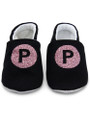 Personalised Bold Baby Shoes