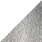 White/Foil Silver