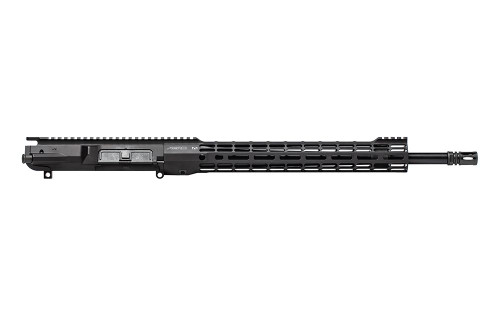 "Aero Precision M5 18"" .308 CMV Complete Upper Receiver w/ ATLAS S-ONE Handguard"