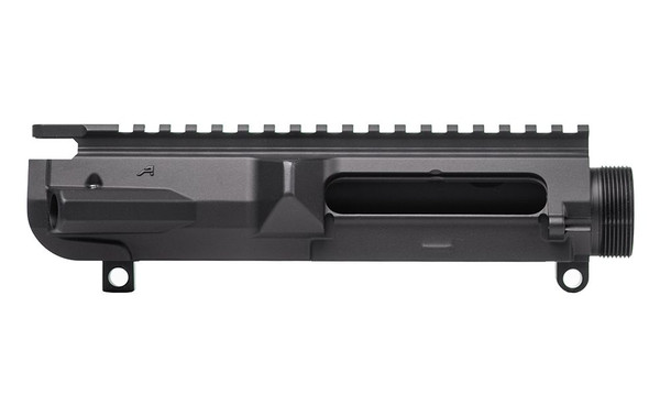 M5 (.308) Stripped Upper Receiver - Anodized Black