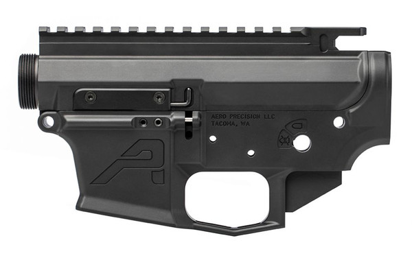 EPC-9 Receiver Set - Anodized Black
