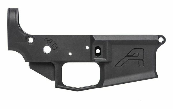 M4E1 Stripped Lower Receiver - Anodized Black (RANGE MEMBER ONLY - FREE TRANSFER FOR PA RESIDENTS)