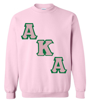 Deference Clothing® compatible with Alpha Kappa Alpha Clothing® Chapter 8