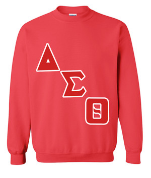 Deference Clothing® compatible with Delta Sigma Theta Clothing® Chapter 8