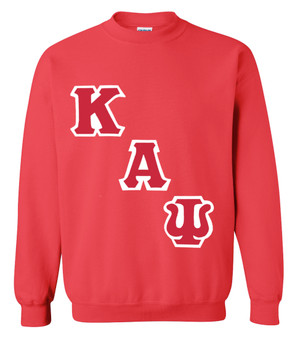 Deference Clothing® compatible with Kappa Alpha Psi Clothing® Chapter 8