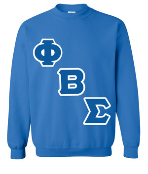 Deference Clothing® compatible with Phi Beta Sigma Clothing® Chapter 8