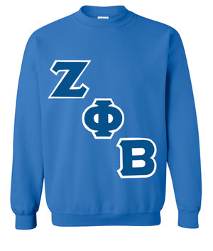 Deference Clothing® compatible with Zeta Phi Beta Clothing® Chapter 8