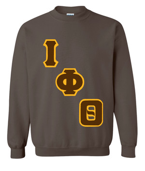Deference Clothing® compatible with Iota Phi Theta Clothing® Chapter 8
