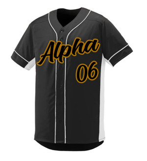 Deference Clothing® compatible with Alpha Phi Alpha Clothing® Chapter 9