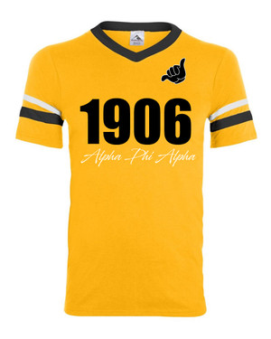 Deference Clothing® compatible with Alpha Phi Alpha Clothing® Chapter 10