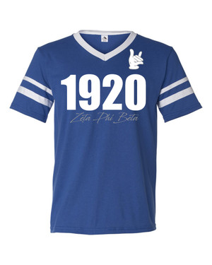 Deference Clothing® compatible with Zeta Phi Beta Clothing® Chapter 10