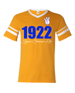 Deference Clothing® compatible with Sigma Gamma Rho Clothing® Chapter 10
