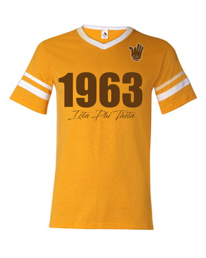 Deference Clothing® compatible with Iota Phi Theta Clothing® Chapter 10