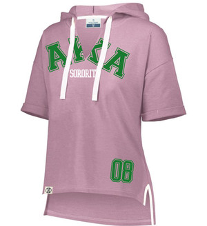 Deference Clothing® compatible with Alpha Kappa Alpha Clothing® Chapter 13