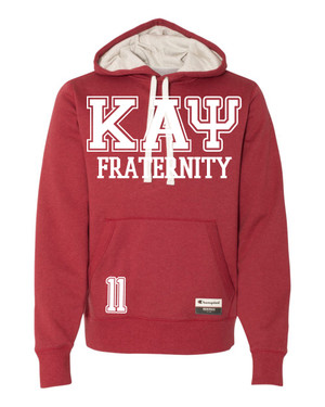 Deference Clothing® compatible with Kappa Alpha Psi Clothing® Chapter 13
