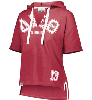 Deference Clothing® compatible with Delta Sigma Theta Clothing® Chapter 13