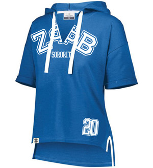 Deference Clothing® compatible with Zeta Phi Beta Clothing® Chapter 13